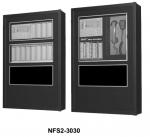 TỦ BÁO CHÁY NSF2-3030